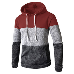 casual sports sweater for men
