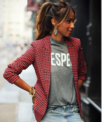 small suit jacket