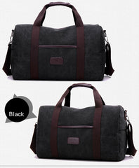 Canvas travel bags   high quality