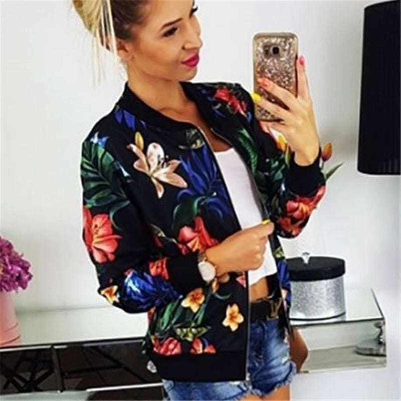 Fashion Herbstjacke