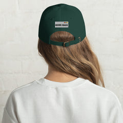 ShineNows - WORMS SQUARE hat