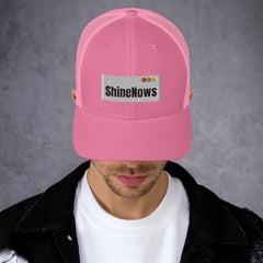 ShineNows printer cap