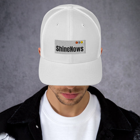 ShineNows -Trucker-Cap
