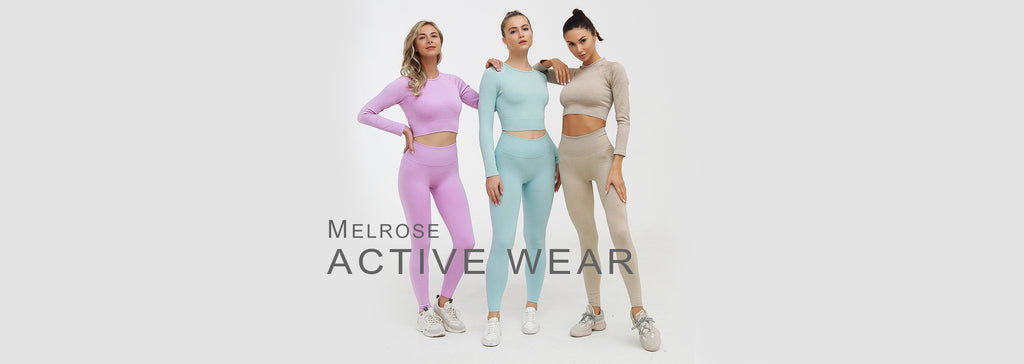 Melrose Active Wear