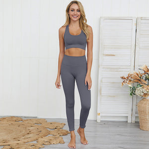 Melrose Stone Yoga Top