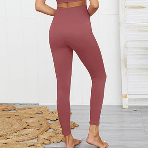Melrose Wine Full Yoga Set