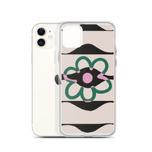 Load image into Gallery viewer, Exclusion Flower iPhone Case