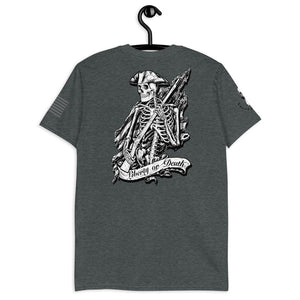 Liberty or Death Women's Graphic Tee