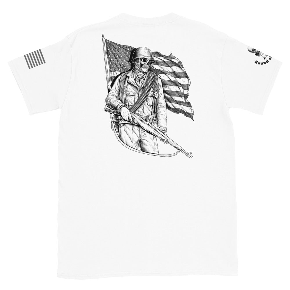 Stand for the Flag Men's Graphic Tee