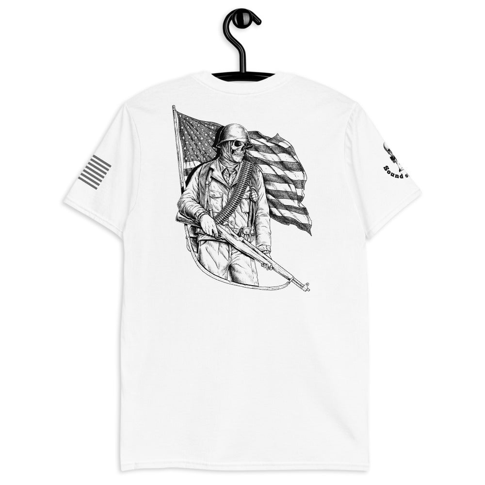 Stand for the Flag Women's Graphic Tee