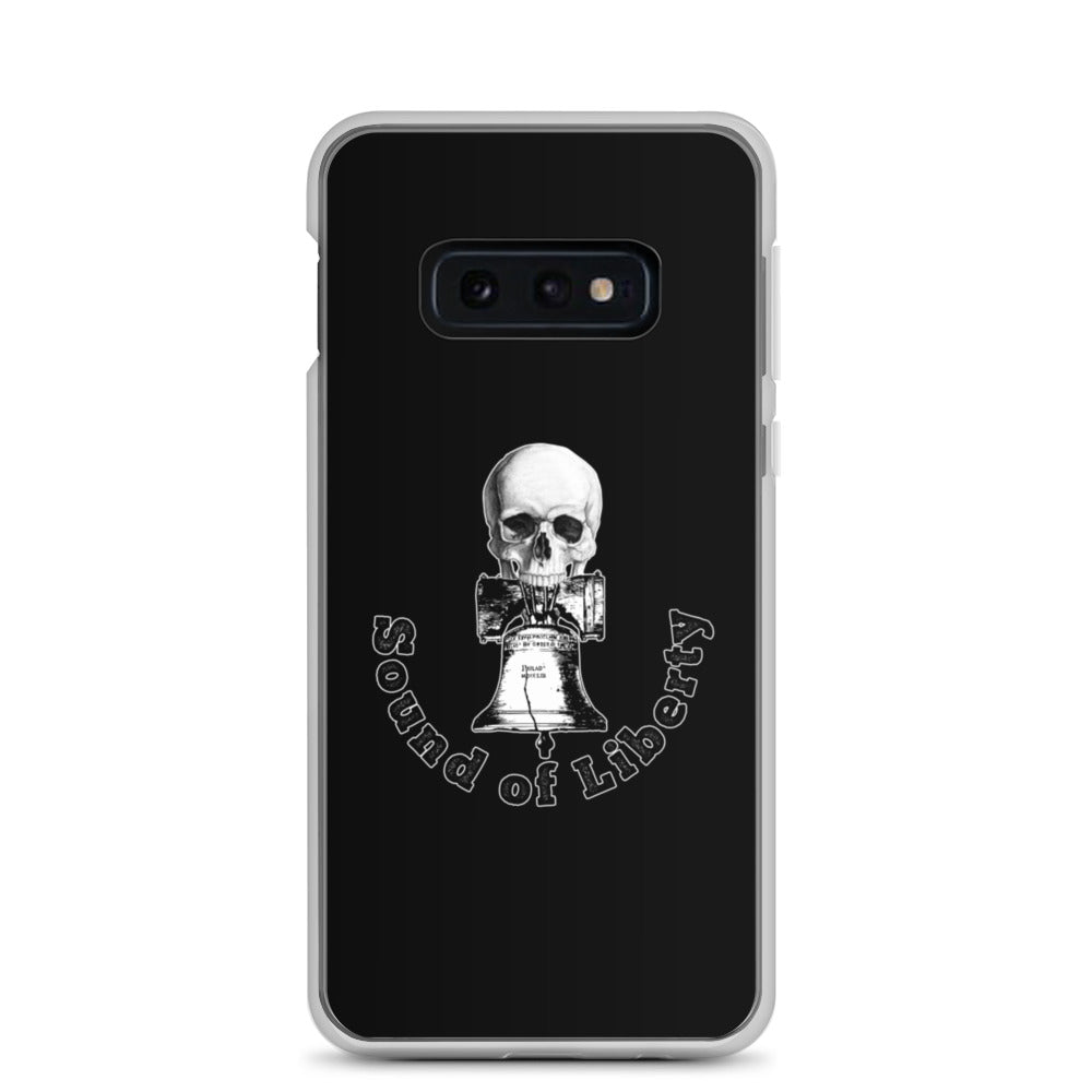 Sound of Liberty Samsung Case
