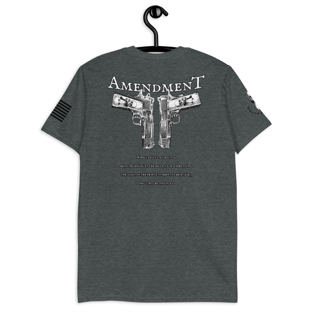 Second Amendment Women's Graphic Tee