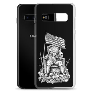 Until Death Samsung Case