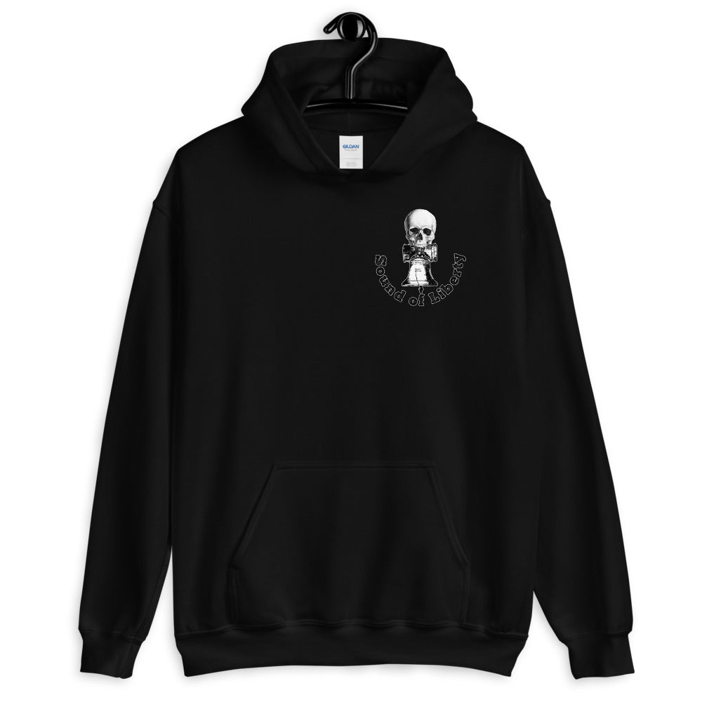 Will not be Ruled Women's Graphic Hoodie