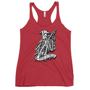 Liberty or Death Women's Tank Top