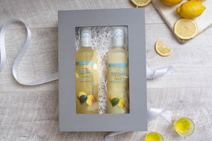 Limoncello Gift Set
