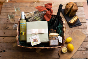 Italian Sweet Treats Hamper
