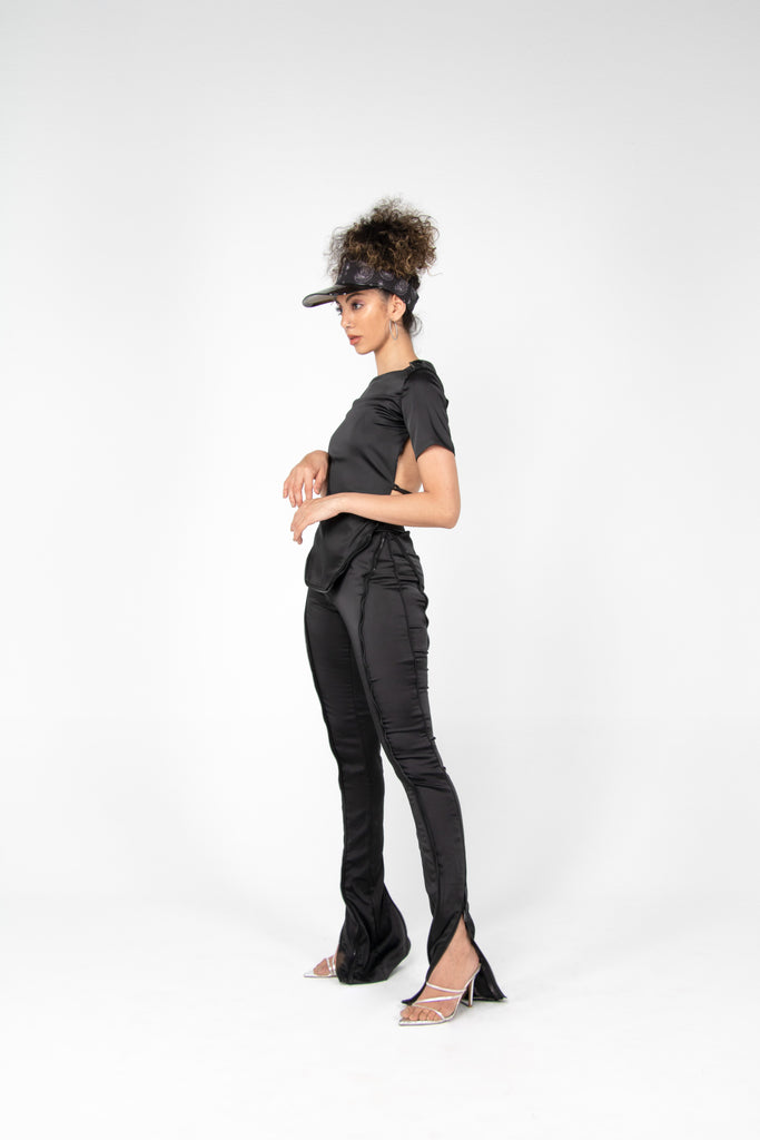Kemet multizip pants