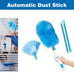 Spin Duster Electric Dust Collector Set