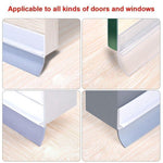 Door And Window Sealing Strip