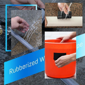 Self-adhesive Waterproof Super Tape