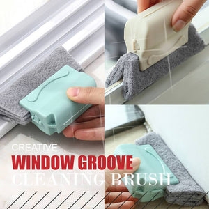 Magic window cleaning brush- ✨✨Quickly clean all corners and gaps✨✨