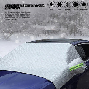 Universal Windshield Cover