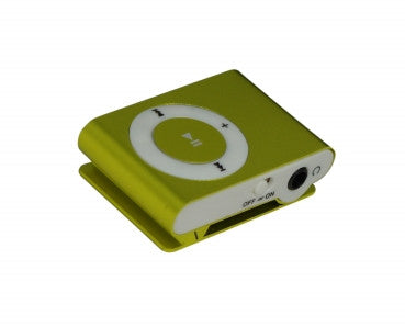 PELT MP3 Players