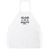 Wonderfully Made Christian Apron