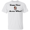 Game Over Christian T-Shirt