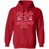 Wonderfully Made Christian Pullover Hoodie