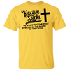 Racism Sucks Christian T-Shirt