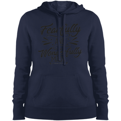 Woefully Made Redesign Christian Pullover Hoodie