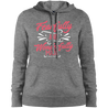 Woefully Made Christian Pullover Hoodie