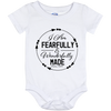 Fearfully Made - 12 Month Onesie