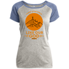 Like Our God Christian Ladies Performance T-Shirt