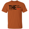The Way Truth Life Christian T-Shirt