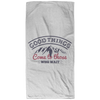 Good Things Christian Beach Towel - 32x64