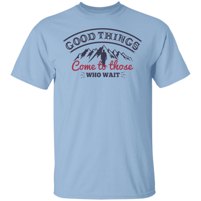 Good Things Christian T-Shirt