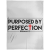 Purposed By Perfection Christian Arctic Fleece Blanket 60x80