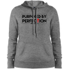 Purposed Christian Pullover Hoodie
