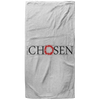 Chosen Christian Oversized Beach Towel - 37x74