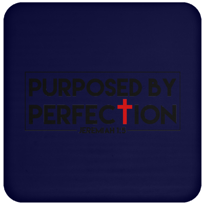Purpose Christian Coaster