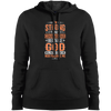 Strong Christian Pullover Hoodie