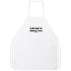 Purposed Christian Apron