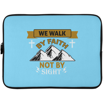 Christian Laptop Sleeve - 15 Inch