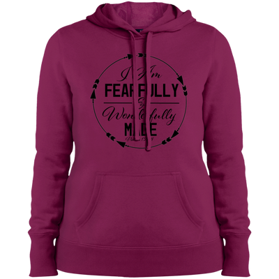 Fearfully Made Christian Pullover Hoodie
