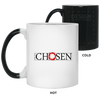 Chosen Christian 11 oz. Color Changing Mug