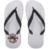 For God & Country Christian Adult Flip Flops