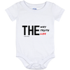 The Way - 12 Month Onesie